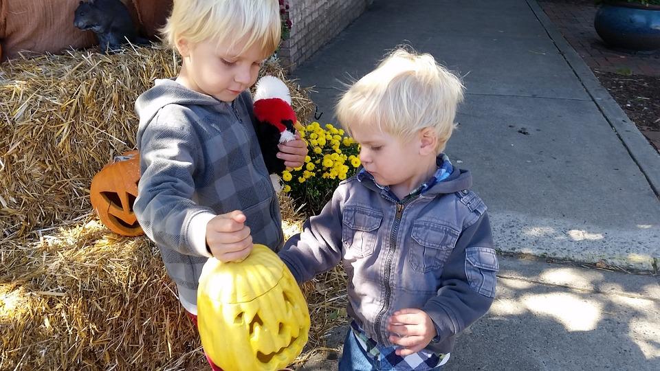 Хелоуин се празнува в много краища на света