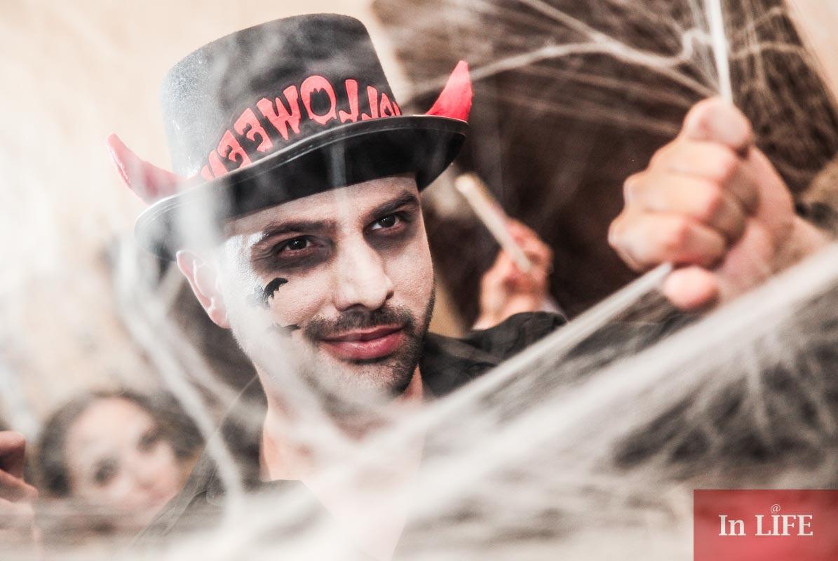 Vitosha Live CLub -Halloween парти