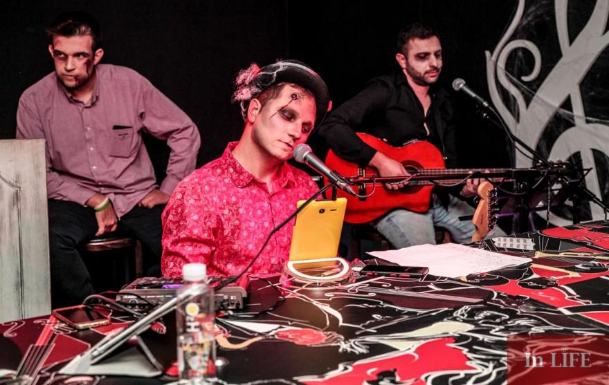 Vitosha Live Club - Halloween