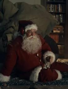 Емил Емилов - дядо Коледа
