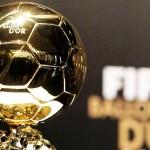 Златната топка