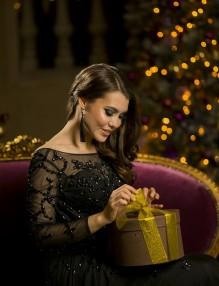 новогодишни обичаи