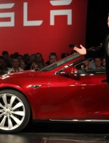 Tesla - Тесла - Илон Мъск
