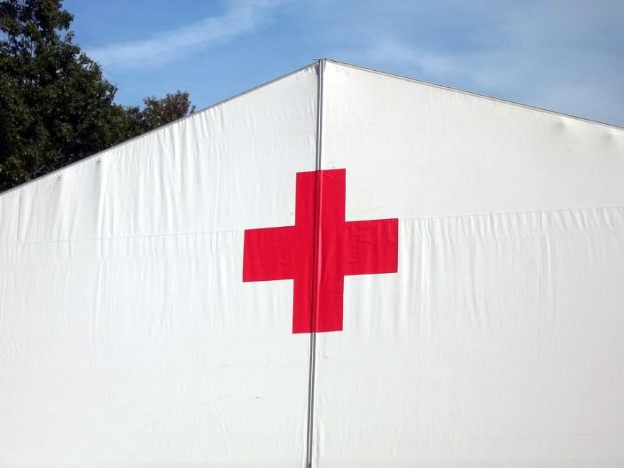 Червен кръст