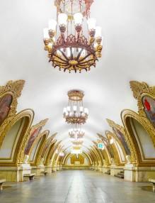 Novoslobodskaya-Metro-Station-Moscow_2