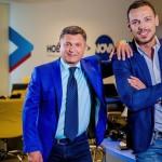 Даниел сменя Милен Цветков със Сашо Кадиев.