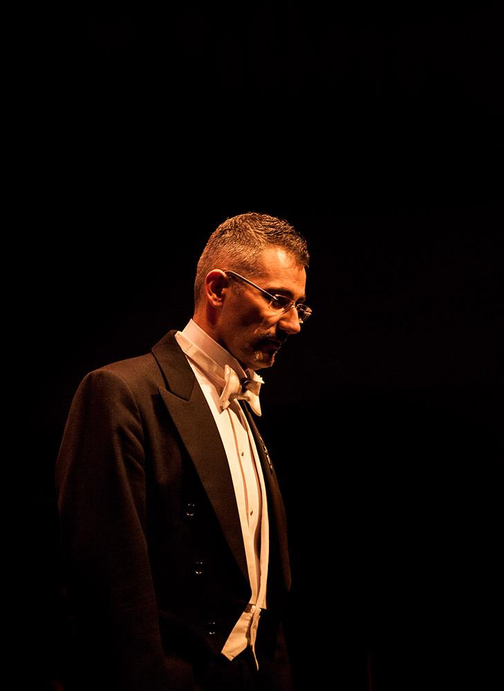 Дарио Салви