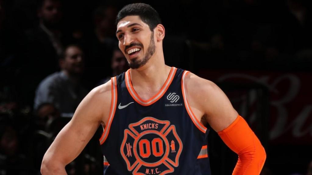Турция поиска Интерпол да задържи НБА звезда