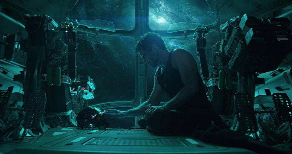 """Снимка: Кадър от филма """"Отмъстителите: Краят""""/IMDb"""
