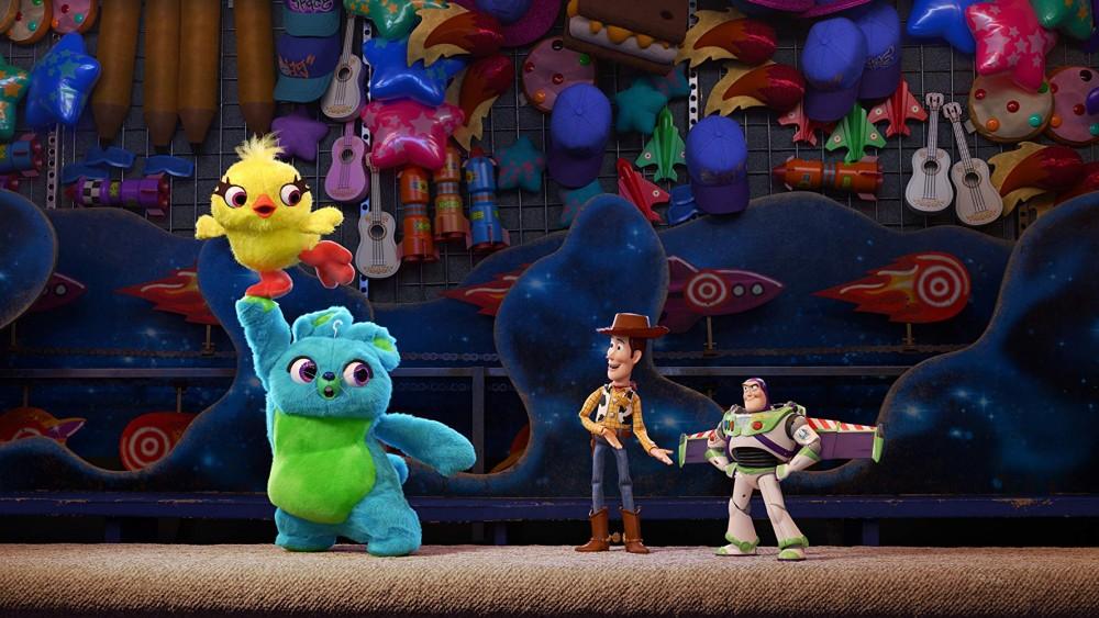 """Снимка: Кадър от филма """"Играта на играчките: Пътешествието""""/IMDb"""