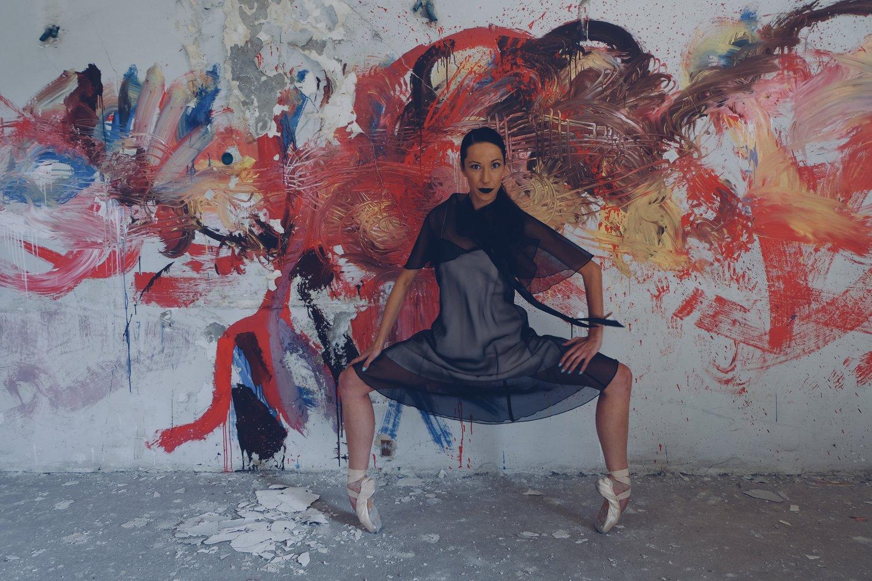 Fashion Melody на Art Look с дизайнер Диляна Матеева