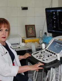 Кардиолог - Зоя Кунева - Медицински Оскари