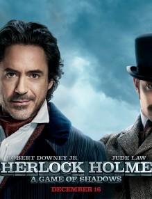 Шерлок Холмс филм