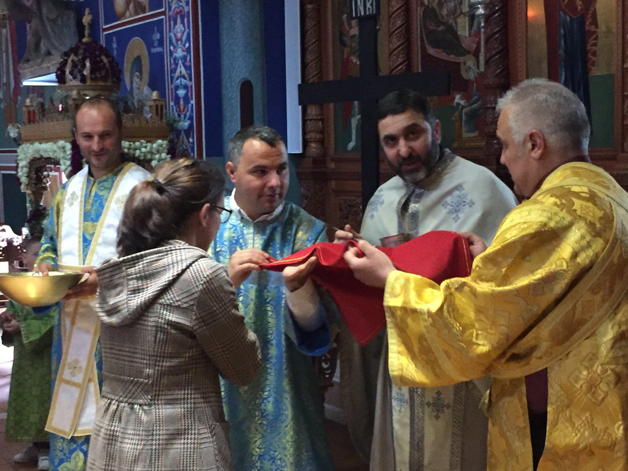 Българска Църковна Общност Кьолн-Бон на Великден