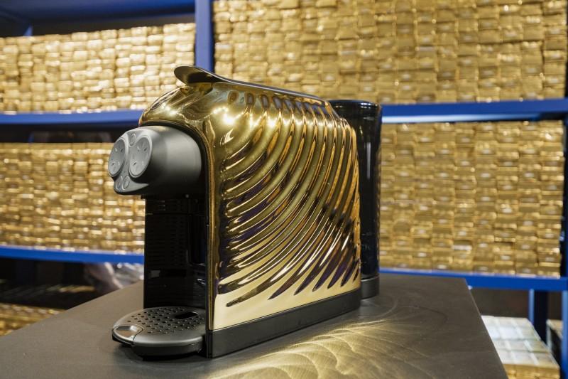 Lavazza Golden Touch кафемашина
