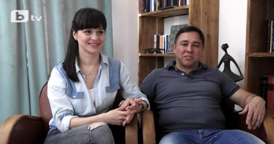 Смени Жената - Мариана Попова