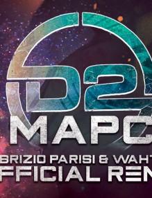 D2 Mars Remix