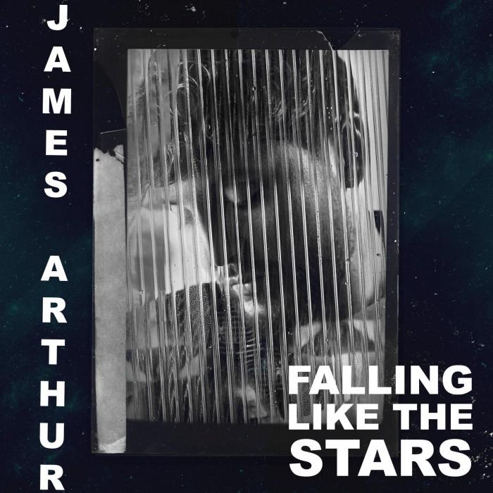 Falling Like The Stars - Джеймс Артър