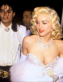 Мадона защити паметта на Майкъл Джексън
