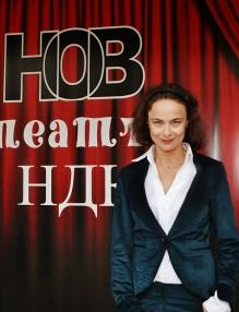 Йоана Буковска Давидова