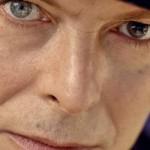Дейвид Бауи - различни очи