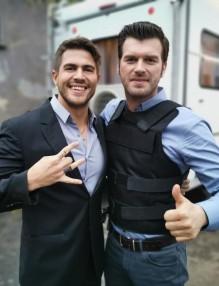 Иво Аръков и Къванч Тътлату