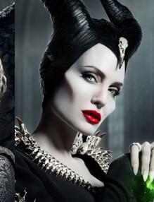 Господарка на злото 2 - Анджелина Джоли