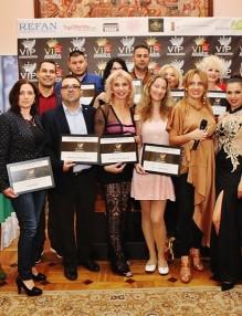 Годишни медийни награди 2019
