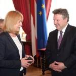 Bürgermeisterin aus Sofia zu Gast in Wien
