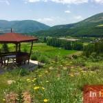 Еко път Змн - Пещерски манастир Свети Николай Летни
