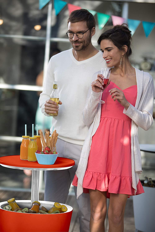 Хладилна маса за лятното ви парти