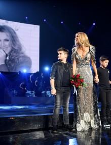 Селин Дион с прощален концерт в Лас Вегас