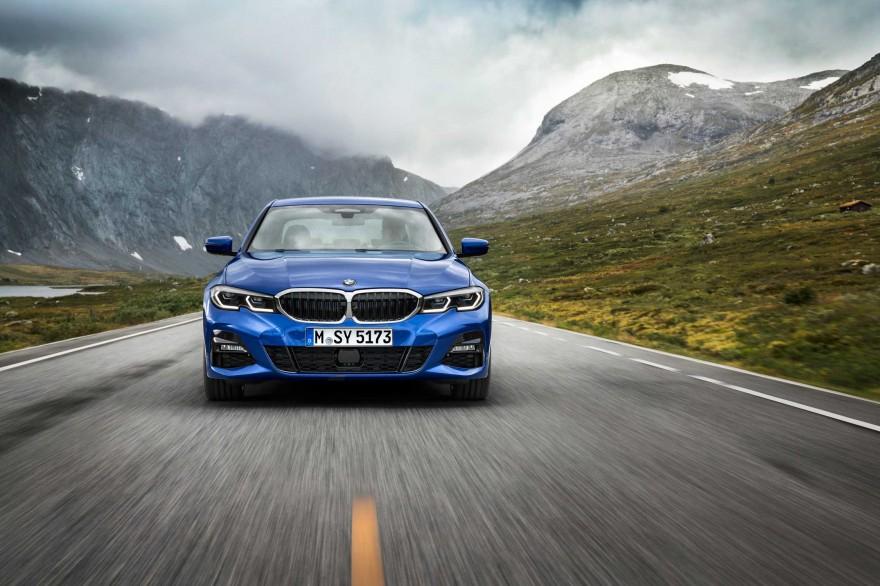БМВ3 - BMW 3 er