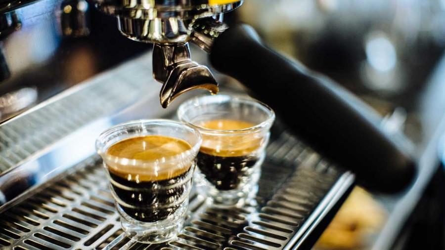 Кафе Еспресо