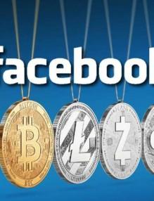 facebook валута