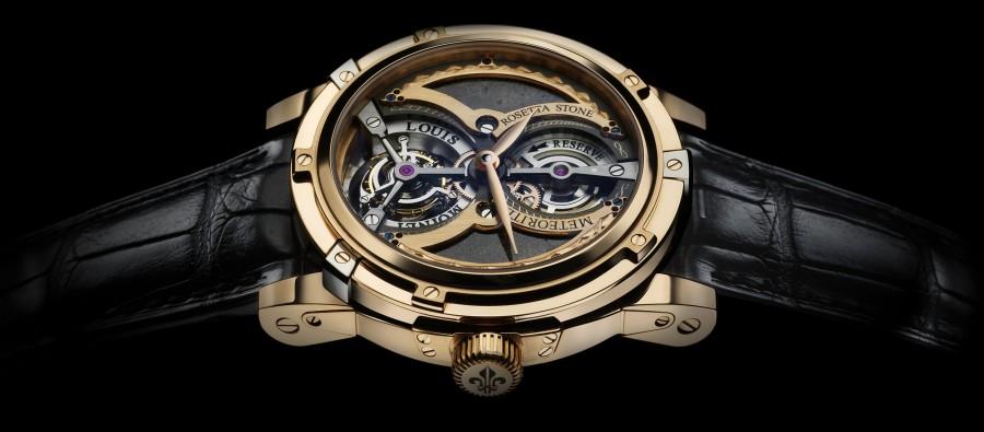 louis monet часовник