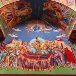 Скит Свети Пантелеймон в с.Смиров дол, община Земен