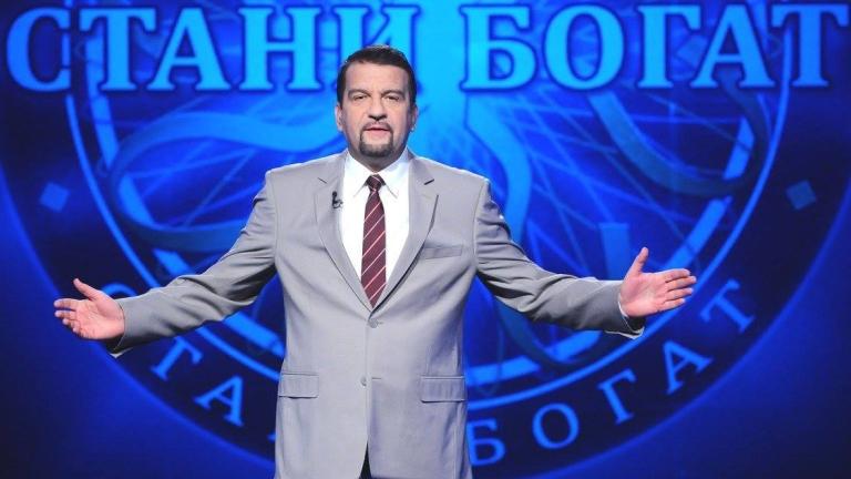 Мишо Билалов така и не успя да догони легендарния статут на Ники Кънчев в предаването.