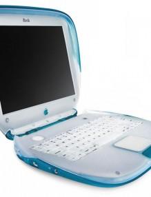 ibook на Apple
