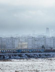 Снимки от София - изложба на Темелко Темелков