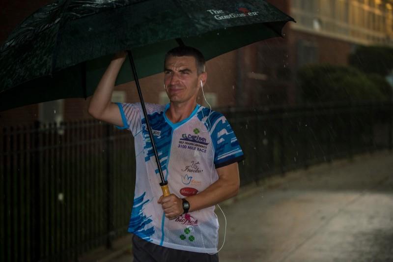 Тодор Димитров - маратон в Ню Йорк
