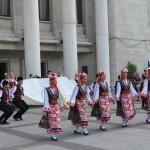 Международен фолклорен фестивал в Бургас