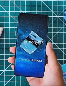 Операционната система на Huawei - Harmony