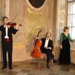 Моцарт Трио - виенчани
