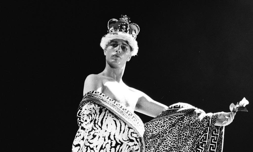queen ballet for life