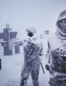 Най-студеното място на земята - Оймякон
