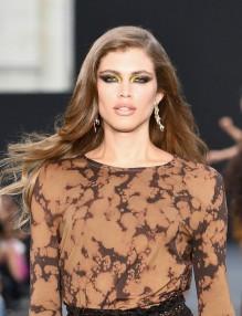 Първият трансджендър модел на Victoria's Secret Валентина Сампайо