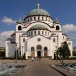 Църквата-Свети-Сава