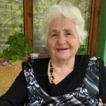 Росица Миланова - учителка в Земенската гимназия
