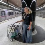 Бездомна певица - Емили Заморка